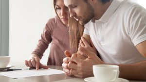 Making your Female Led Relationship Agreement